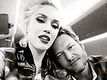 Gwen Stefani and Blake Shelton Hang in Oklahoma Enjoying the 'Honey Moon' Post Shelton's 40th Birthday Celebration