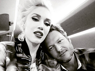 Gwen Stefani and Blake Shelton Hang in Oklahoma Enjoying the 'Honey Moon' Post Shelton's 40th Birthday Celebration