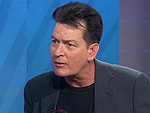 WATCH: Charlie Sheen Admits He Didn't Tell Some Partners About His HIV Status