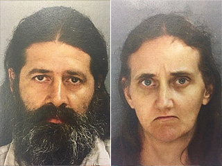 Couple Accused of 'Gifting' Daughter to Pennsylvania Man Arrested with 12 Girls in Home Once Sued Amish Sect Claiming it 'Shunned' Them