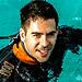 WATCH: Shark After Dark Host Eli Roth Reveals What Surprising Trick Scares Sharks Away Underwater
