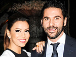 Eva Longoria Celebrates One-Month Wedding Anniversary to José Antonio Bastón