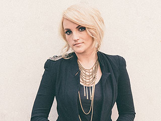 From Teen Pregnancy to a Country Career: Jamie Lynn Spear Opens Up About Her Journey