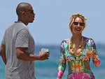Beyoncé Enjoys Hawaiian Vacation with Jay Z and Blue Ivy – Plus See Her Lemonade-Themed Beach Outfit