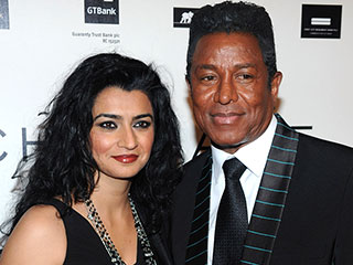 Jermaine Jackson's Wife Explains Reason for Divorce: 'Our Lives Would Be Better and More Productive If We Were Not Married'