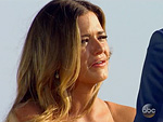 The Bachelorette's JoJo Fletcher Has a Sob-Filled Panic Attack After Sending Home a Man She Loves