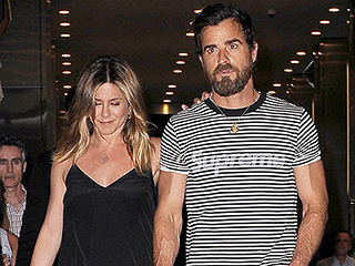 Justin Theroux Reveals the Secret to His Marriage with Jennifer Aniston