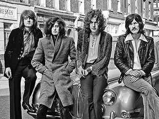 Led Zeppelin Triumphant in 'Stairway to Heaven' Copyright Lawsuit: 'We Are Grateful the Jury Has Ruled in Our Favor'