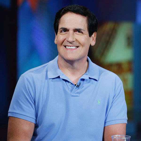 Messing with Trump's Head: Mark Cuban Brags He'll Be in Front-Row Seat at First Presidential Debate