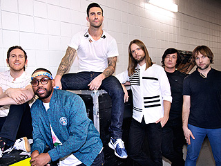 Maroon 5 and UNICEF Launch #Maroon5Day to Raise Funds and 'Build a Better World for Children,' Says Band