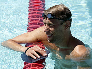 Olympic Swimmer Matt Grevers Has His Eye on the Prize for Rio: Winning Is 'the Best Feeling in the World'