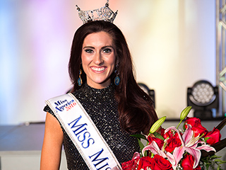 Newly Crowned Miss Missouri Will Be the First Openly Gay Miss America Contestant: 'I Knew I Was Making History'