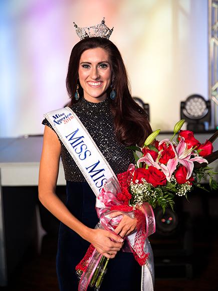Miss Usa Gay 56