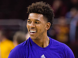 Nick Young Belts the Words to Drake's 'Redemption' On Instagram, Days After Split From Iggy Azalea