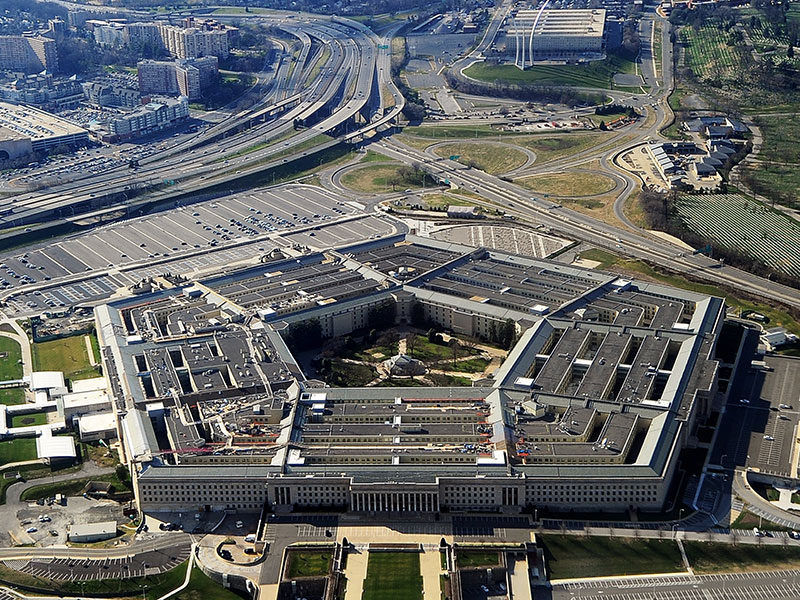 Pentagon Plans to Repeal Its Ban on Transgender Troops