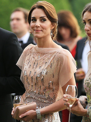 Princess Kate Jokes About William 'Putting up with My Cooking' – Find Out His 'Skinny' Comeback!