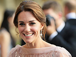 Athletes' 'Champion' Princess Kate's Charity Backs Young Olympians to Glory