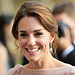 Princess Kate Wears a 5-Year-Old Dress and the Queen's Earrings – Again!