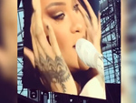 Rihanna Wasn't the First: Singing Stars Who've Cried on Stage