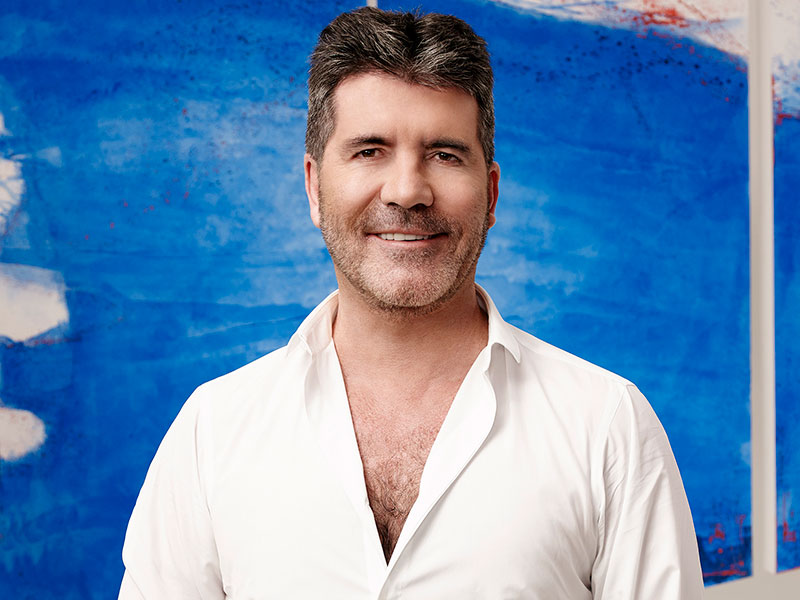 Simon Cowell on His Lack of Involvement In Some  One Direction Members' Solo Projects: 'I'm Not Bitter – Much'