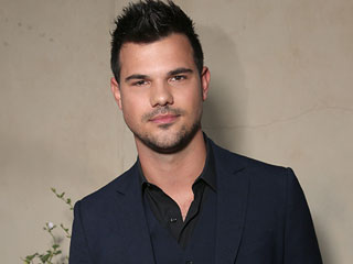 FROM EW: Scream Queens Casts Taylor Lautner for Season 2