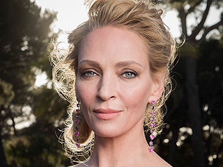 Uma Thurman Suffers Multiple Broken Bones After Falling Off a Horse