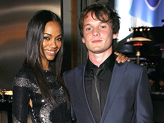 Zoe Saldana Posts Heartbreaking Tribute to Anton Yelchin: 'I Will Always Tell Everyone About You'