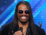 WATCH: 50-Year-Old Masseuse Shocks America's Got Talent Judges With Unbelievably Suave Voice