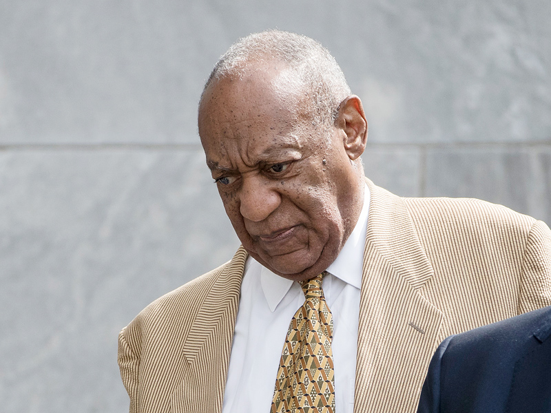 Bill Cosby Replaces Lead Attorney as He Faces Criminal Trial