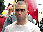 WATCH: Daniel Radcliffe Gets Neo-Nazi Makeover in Imperium Trailer