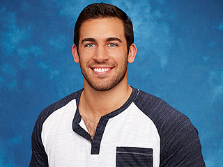The Bachelorette's Derek Peth's Very Personal Reason for Speaking Out on Behalf of Domestic Violence Victims