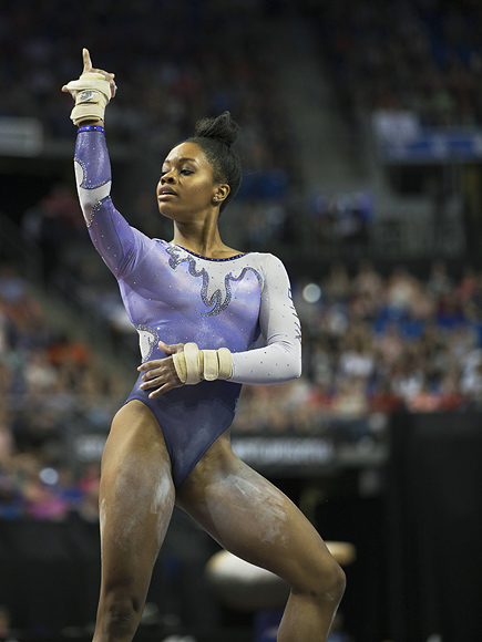 Women's Gymnastics Olympic Team Announced – Meet the Rio-Bound Five!| Olympics, Summer Olympics 2016, Sports, Simone Biles