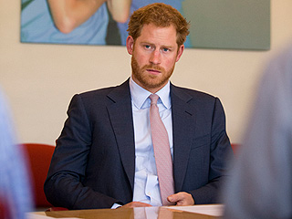 Prince Harry Hopes to 'Smash the Stigma' on HIV Testing: 'We Have a Responsibility to Ourselves and the People We Love'