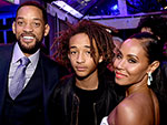 Will and Jada Pinkett Smith Wish Their Son Jaden a Happy 18th Birthday with the Sweetest Messages
