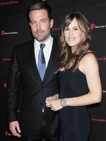 JENNIFER GARNER & BEN AFFLECK photo | Ben Affleck, Jennifer Garner