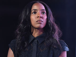 Kelly Rowland Opens Up at Essence Fest About Her Fears Raising a Black Son in the United States