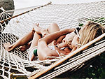 Kristin Cavallari Enjoys Quality Time with Hubby and Kids During Family Vacay