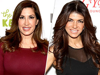RHONJ's Jacqueline Laurita on Her Love/Hate Relationship with Teresa Giudice: 'Not All People Will Understand It'