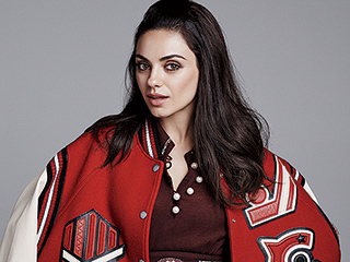 Mila Kunis on Her Long-Term Bond with Husband Ashton Kutcher: 'I Literally Can't Lie to Him'