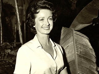 Actress Noel Neill Who First Played Lois Lane Has Died at 95