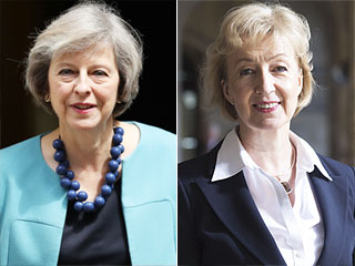 Britain Set for First Female Prime Minister in 25 Years as Race for Top Job Narrows to 2 Women