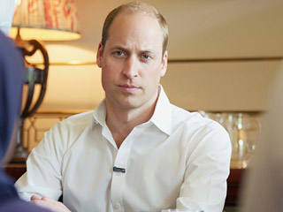 Watch: Prince William Speaks Out in New Anti-Bullying Video