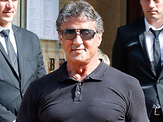 A Knockout Celebration! Sylvester Stallone Rings in 70th Birthday in Monaco with Family – and Prince Albert