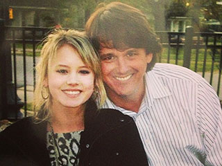 Melissa and Joey Star Taylor Spreitler Pens Emotional Tribute to Dad After His Suicide