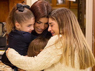 Real Housewives of New Jersey Recap: Teresa Giudice Wrote Jacqueline Laurita a Mysterious Note