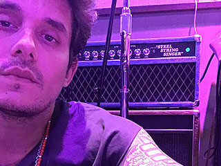 John Mayer Is 'Ready' to Find His Next Girlfriend … So We Chose Dating Profile Photos for Him