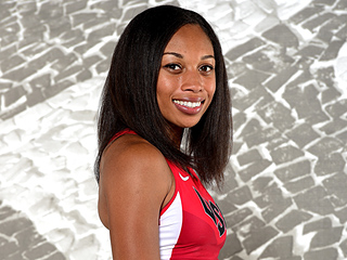 WATCH: Olympian Allyson Felix's Message to Aspiring Female Athletes: 'If You're Passionate About Something, Go After It'