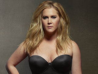 Amy Schumer on Her Relationship: 'I Feel Like Ben Is the First Guy Who's Really Been My Boyfriend'