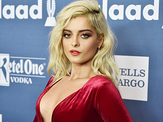 Meet Bebe Rexha, the Writer-Turned-Pop Star Who's Penned Hits for Rihanna and Says Nicki Minaj 'Taught Me to Be a Boss'