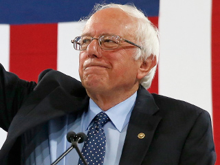 #ImWithHerNow: Are Sanders Supporters Becoming Clinton Converts Now That She's Accepted the Nomination?